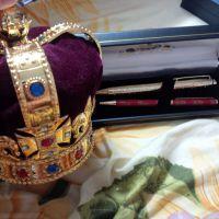 Royal Gifts