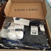 Ralph Lauren products:Striped Cotton P