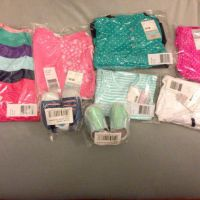 Baby clothes x 20