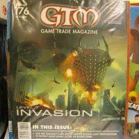 Game Trade Magazine #176