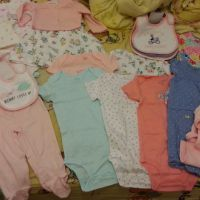 Carters BB clothing