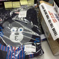 stylife T-shirt Japan
