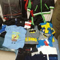 7 kids clothing