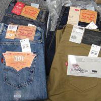 Jeans x4pcs