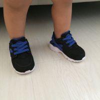 Boys Toddler Nike Huarache Run Running S