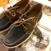 TIMBERLAND EARTHKEEPERS BOAT SHOES