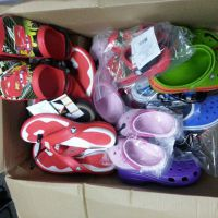 15 pairs of Crocs Shoes