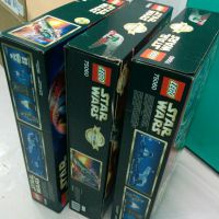 LEGO Star Wars UCS Slave I 7506