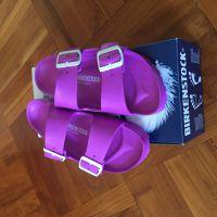 Birkenstock 鞋