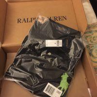 Ralph Lauren Custom-Fit Big Pony Polo