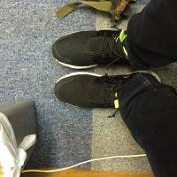 Shoes x1