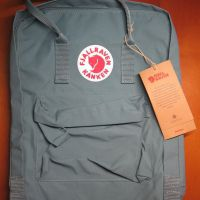 Frost Green Kanekn Backpack