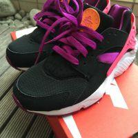 Nike Huarache Run Running Shoes x 1