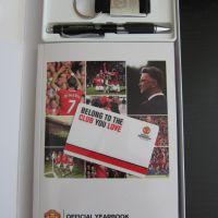 MU member card