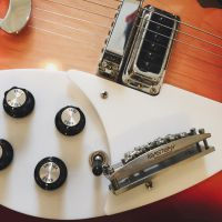 Guitar bridge x 1