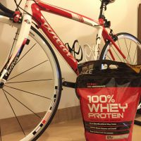 GNC Whey Protein Value Pack