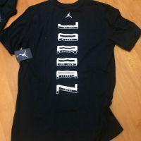 Air Jordan XI All Cities T-Shirt