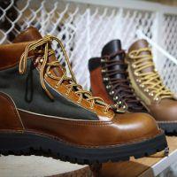 danner boot x 1