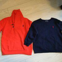 Polo toddler apparel