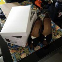 Shoes jellybean