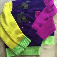 7 pieces polo clothes