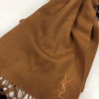 YSL Wool Scarf