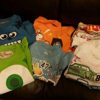 children clothes, 7 pieces
