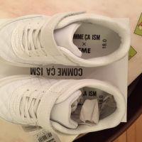 COMME CA ISM 健康運動鞋 (兩對)