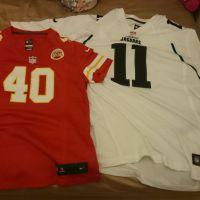 NFL Football Jersey