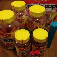 Lil Critters Gummy Vites Multivitamins