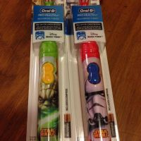 Oral-B Pro-Health Disney Star Wars Batte