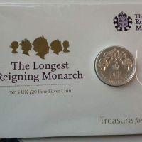 Fine Sliver Coins
