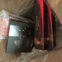Chocolates X 7