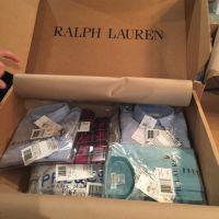 ralph lauren crazy shopping