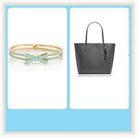 Kate Spade Tote Bag and Bangle