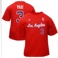 adidas Chris Paul Los Angeles Clippers T