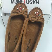 Minnetonka / Shoes