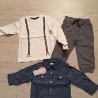 Gymboree baby apparel