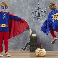 Amazing Boy Halloween Costume, 7-8 x 1