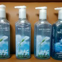 Bath  Body Works Deep Cleansing Hand Soa
