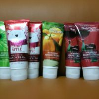Bath and body works hand cream x 9
