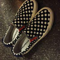 Frapbois Shoe