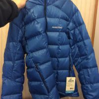 Brand: MontbellName: FROST SMOKE PARKA