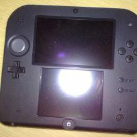 Nintendo 2DS x 1
