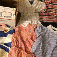 Baby Clothing 5 pcs