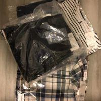 Clothes x 8pcs