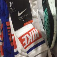 Nike Dri-FIT Fly Rise Crew 3-Pack Socks
