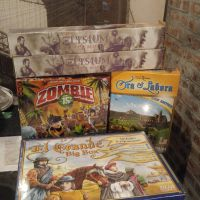Boardgame Thanksgiving Sales