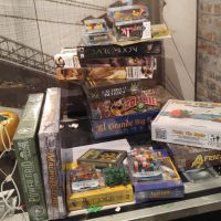 Boardgame Thanksgiving Sales from MM