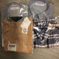 clothes x 4pcs